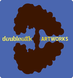 doubleoak artworks